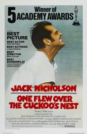 Στη Φωλιά του Κούκου / One Flew Over the Cuckoo's Nest (1975)