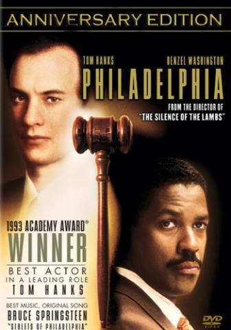 Φιλαδέλφεια / Philadelphia (1993)