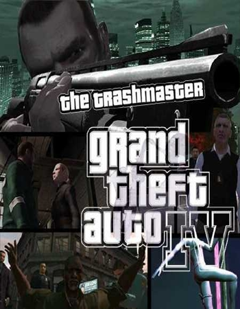 GTA IV: The trashmaster (2010)