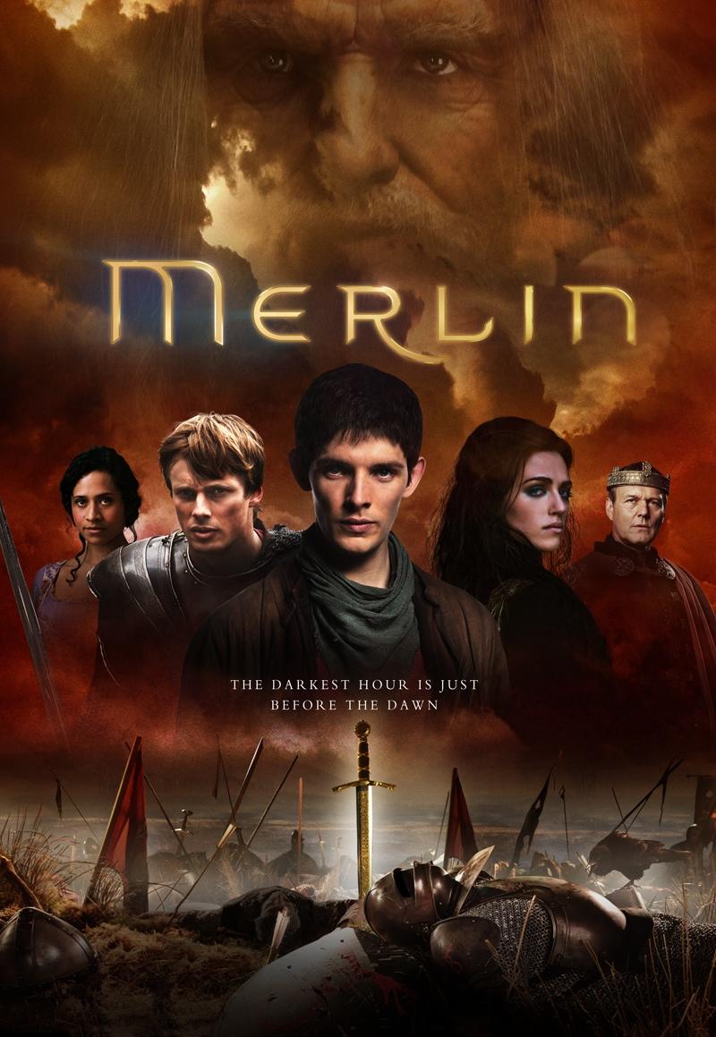 Merlin - Μέρλιν Season 6 (2013)