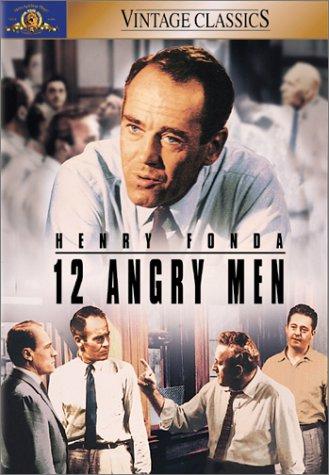 Οι Δώδεκα Ένορκοι / 12 Angry Men (1957)