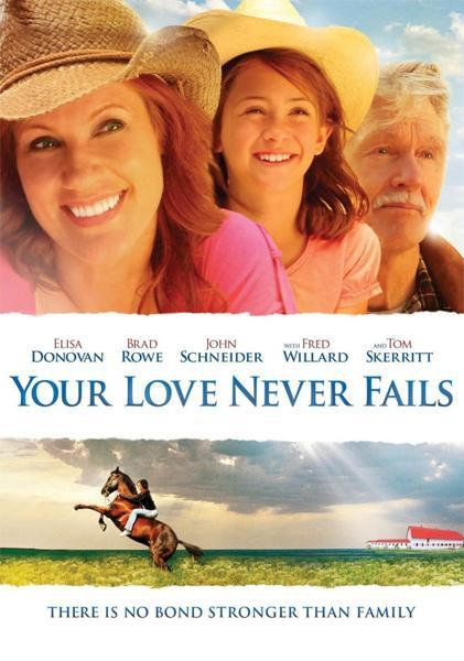 Your Love Never Fails (2011)