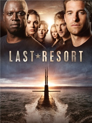 Last Resort (2012) Season 1