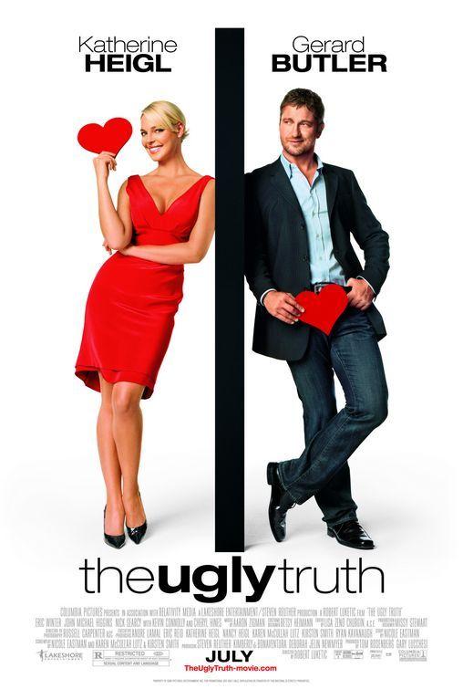 Η γυμνή αλήθεια / The Ugly Truth (2009)