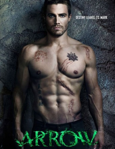 Arrow (2013) Season 1,2
