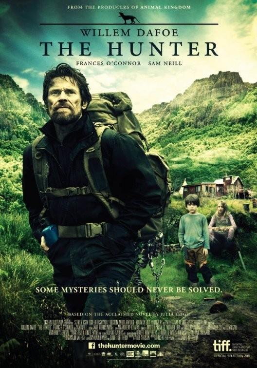 Ο Κυνηγός / The Hunter (2011)
