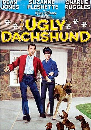 Μια παράξενη οικογένεια / The Ugly Dachshund (1966)
