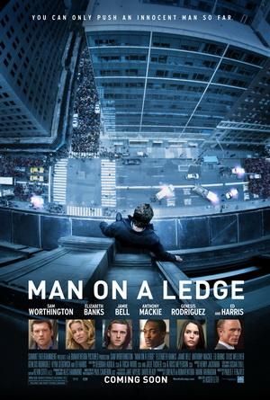 Στενά περιθώρια / Man on a Ledge (2012)