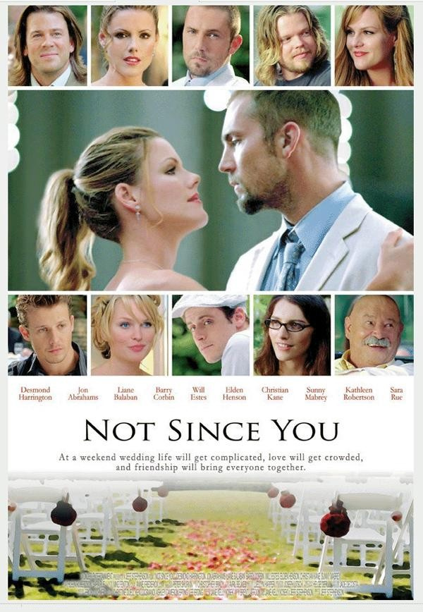 Not Since You (2010)