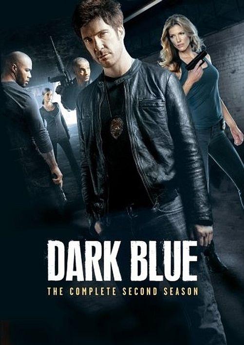 Dark Blue (2009–2010) 1,2ος Κύκλος