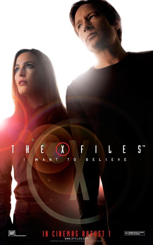 The X Files (1993-2001) 1,2,3,4,5,6,7,8,9ος Κύκλος