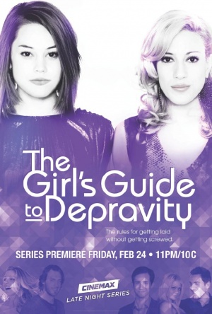 The Girl's Guide to Depravity (2012) 1ος Κύκλος