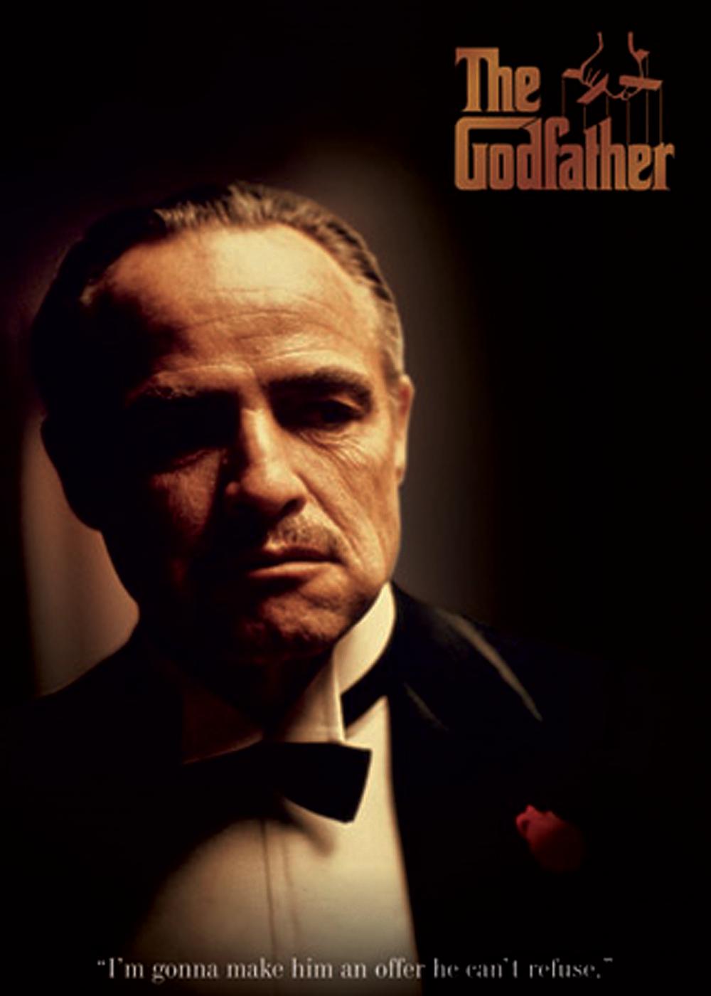 Ο Νονός  / The Godfather (1972)