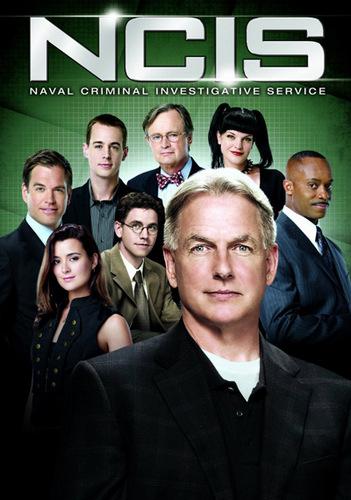 NCIS 1,2,3,4,5,6,7,8,9,10ος Κύκλος (2003-2013)