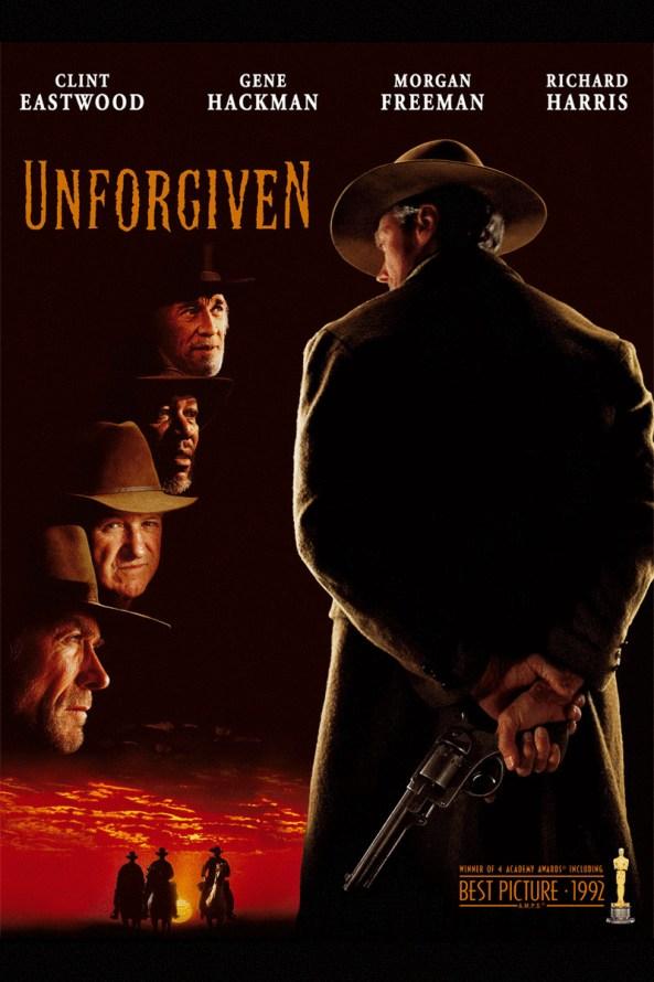 Οι Ασυγχώρητοι / Unforgiven (1992)