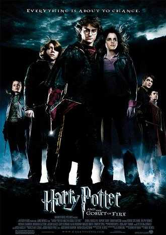 Ο Χάρι Πότερ και το Κύπελλο της Φωτιάς  / Harry Potter and the Goblet of Fire (2005)