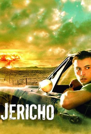 Jericho (2006) 1,2ος Κύκλος