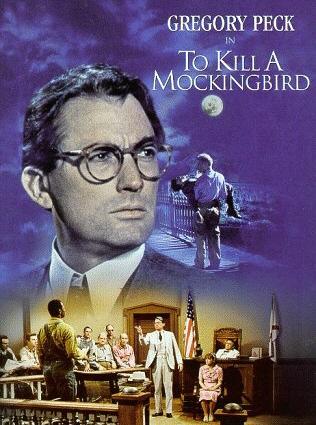 Σκιές και Σιωπή / To Kill A Mockingbird (1962)