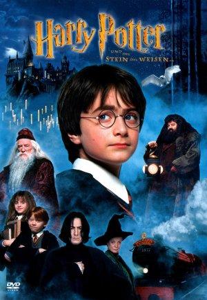 Ο Χάρι Πότερ και η Φιλοσοφική Λίθος / Harry Potter and the Sorcerer's Stone (2001)