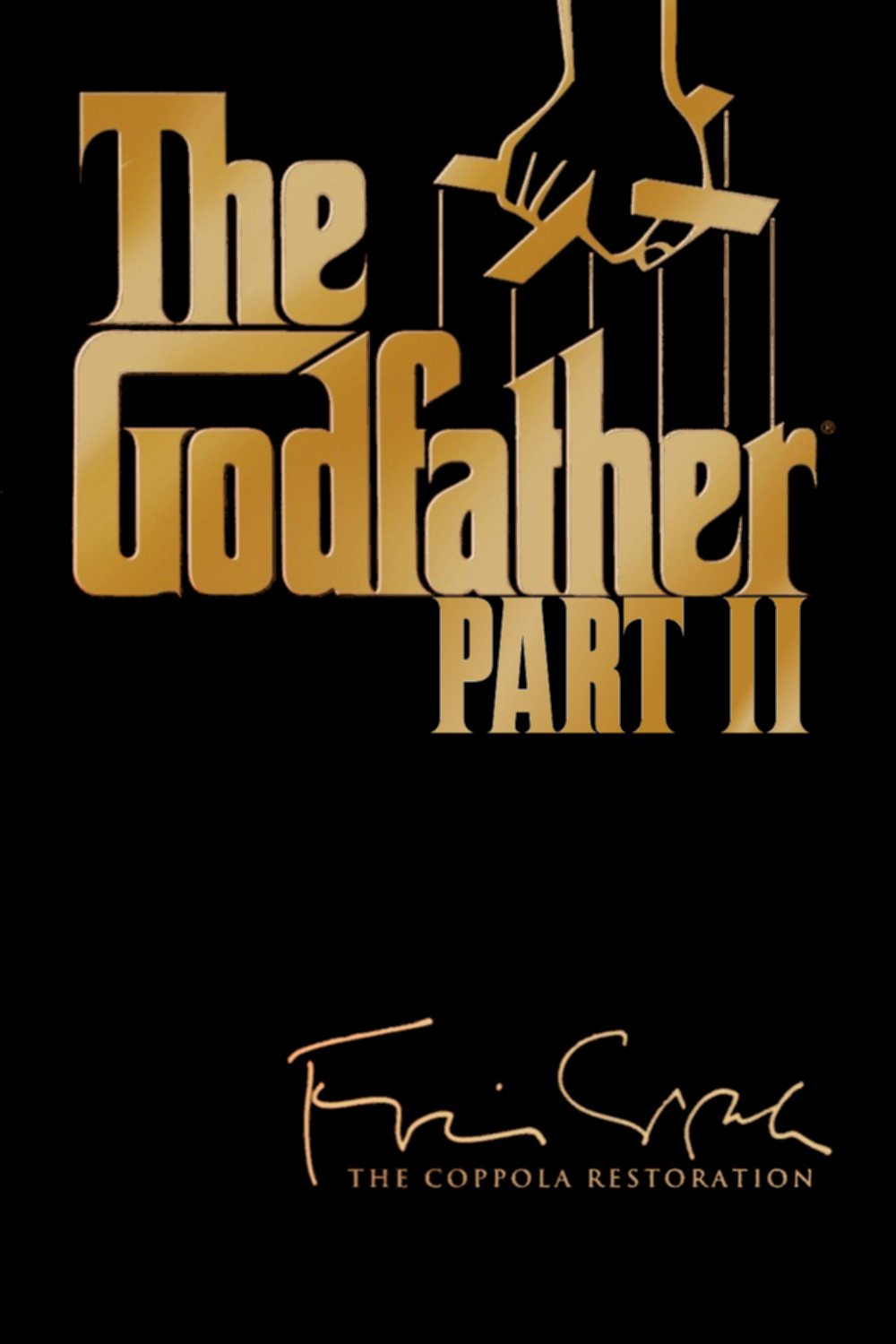 Ο Νονός 2  / The Godfather: Part II (1974)