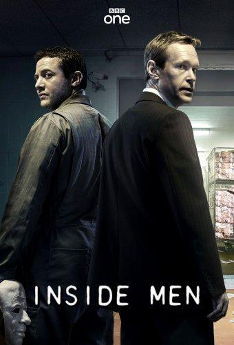 Inside Men (2012) Μίνι σειρά