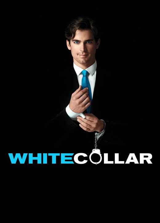 White Collar (2009-2014) 1,2,3,4,5,6ος Κύκλος