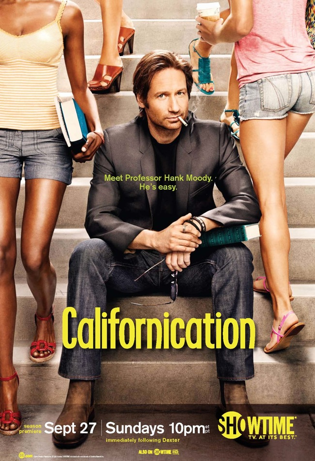 Californication (2007– 2014) 1,2,3,4,5,6,7ος Κύκλος