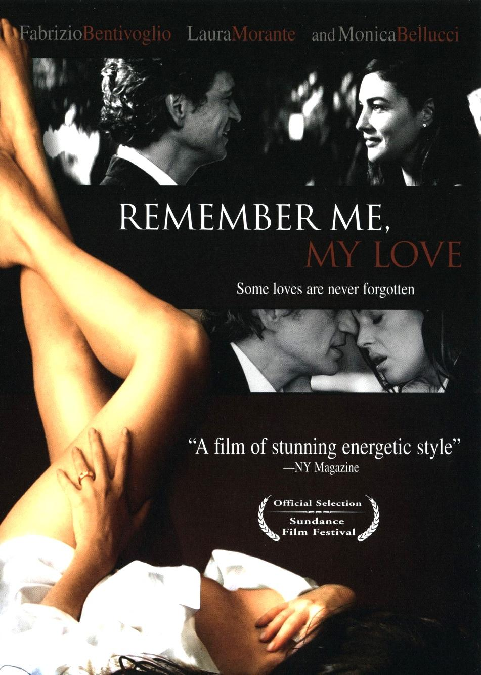 Remember Me, My Love  (2003)