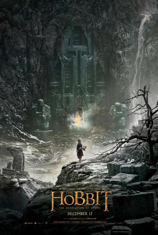 The Hobbit: The Desolation of Smaug - Χόμπιτ: Η Ερημιά του Νοσφιστή (2013)