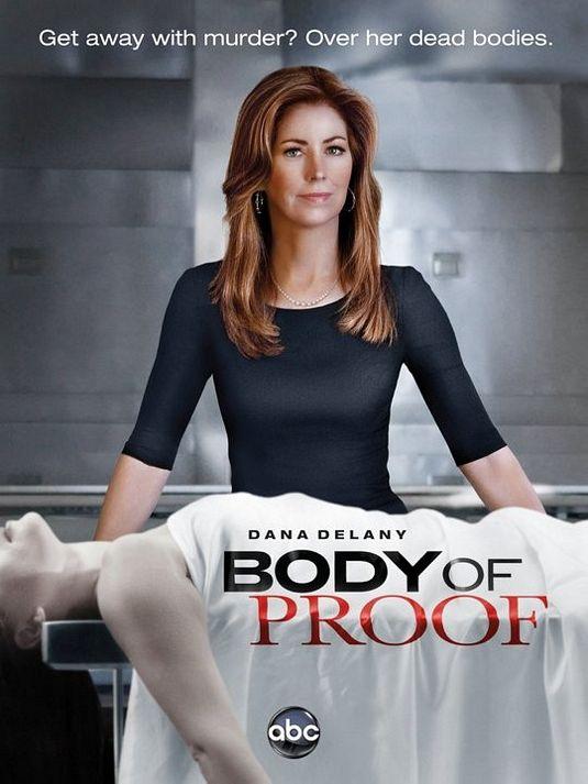 Body of Proof (2011–2013) 1,2ος Κύκλος