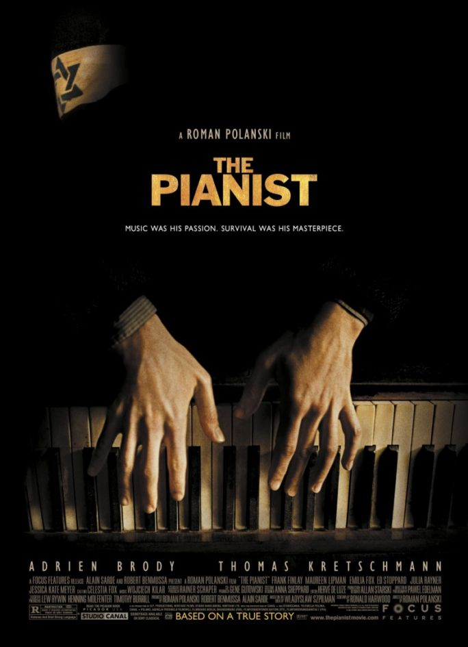 Ο Πιανίστας / The Pianist (2002)