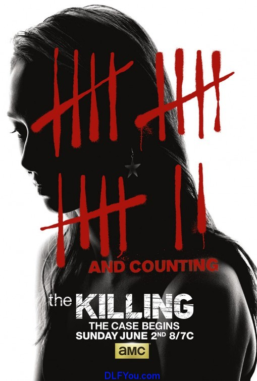 The Killing (2011–2014) TV Series