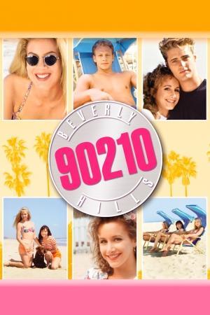 Beverly Hills, 90210 (1990) 1,2ος Κύκλος