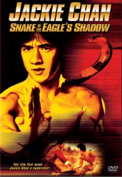 Jackie Chan - Snake In The Eagle's Shadow (1978)