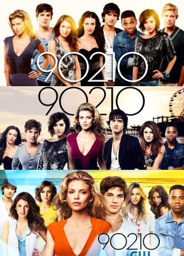 90210 (2008–2013)  1,2,3,4,5ος Κύκλος