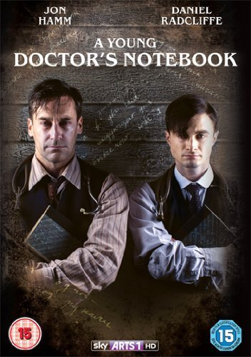 A Young Doctor's Notebook (2012) Μίνι σειρά