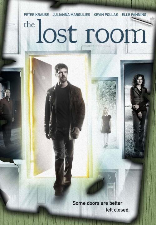 The Lost Room (2006) Μίνι σειρά
