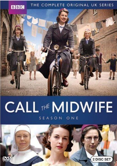 Επειγόντως τη Μαμμή / Call the Midwife (2012-2013) 1,2ος Κύκλος