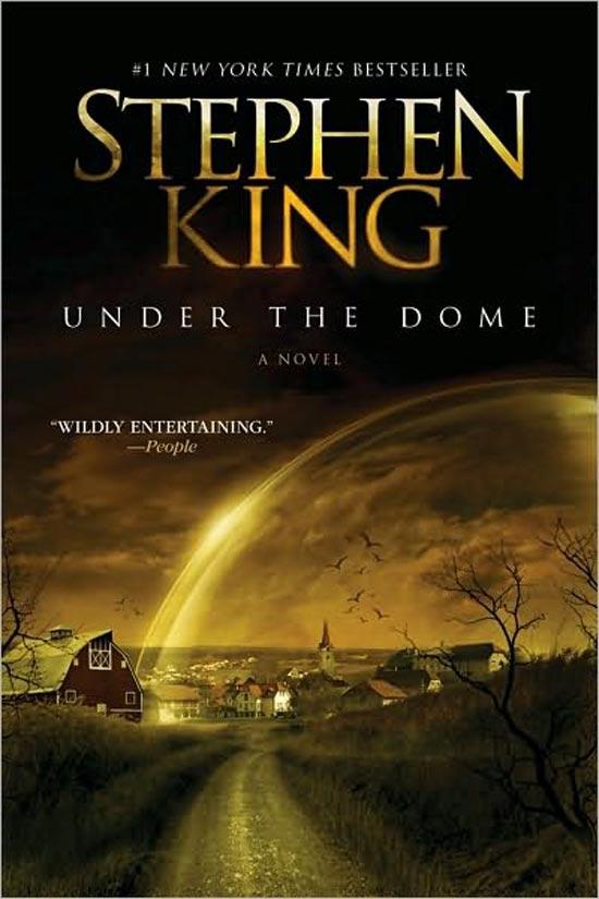 Under the Dome 1ος Κύκλος (2013)