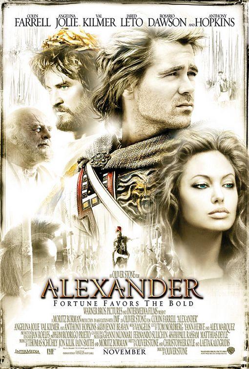 Αλέξανδρος / Alexander (2004)
