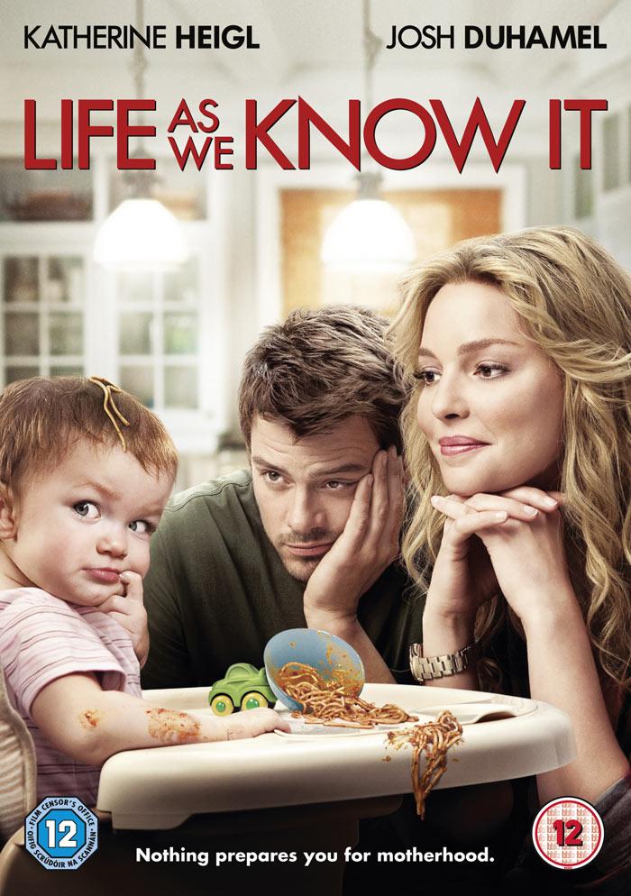 Η Ζωή Όπως Την Ξέρουμε / Life as We Know It (2010)