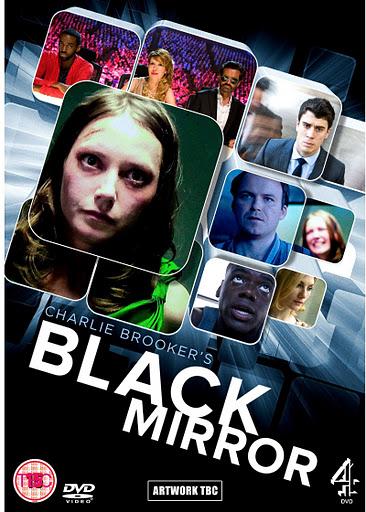 Black Mirror (2011-) ταινιες online seires xrysoi greek subs