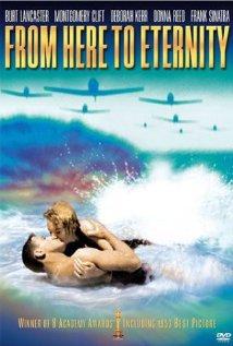 Όσο υπάρχουν άνθρωποι  / From Here to Eternity (1953)