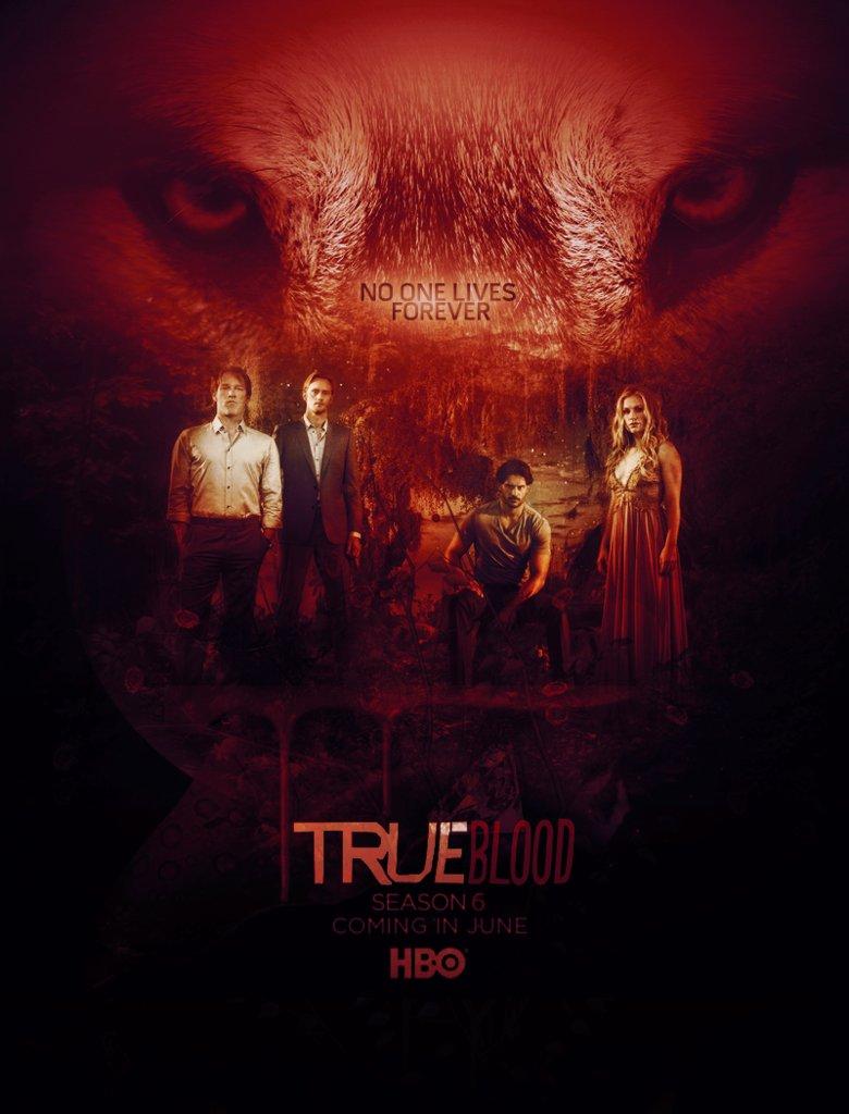 True Blood (2013) 6,7ος Κύκλος