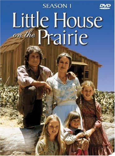 Το μικρό σπίτι στο λιβάδι /  Little House On The Prairie 1,2,3,4,5,6ος Κύκλος (1974- 1981)