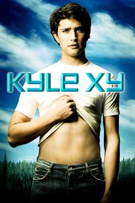 Kyle XY (2006) Seasons 1,2,3