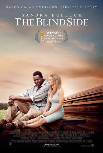 Μια Σχέση Στοργής / The Blind Side (2009)