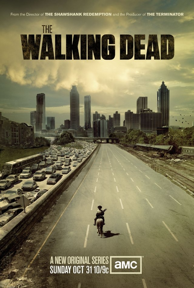The Walking Dead (2010– 2017) 1,2,3,4,5,6,7,8ος Κύ...