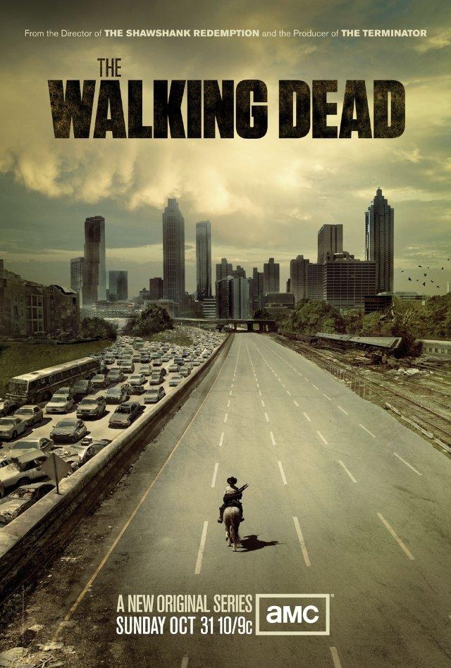 The Walking Dead (2010– 2013) 1,2,3ος Κύκλος