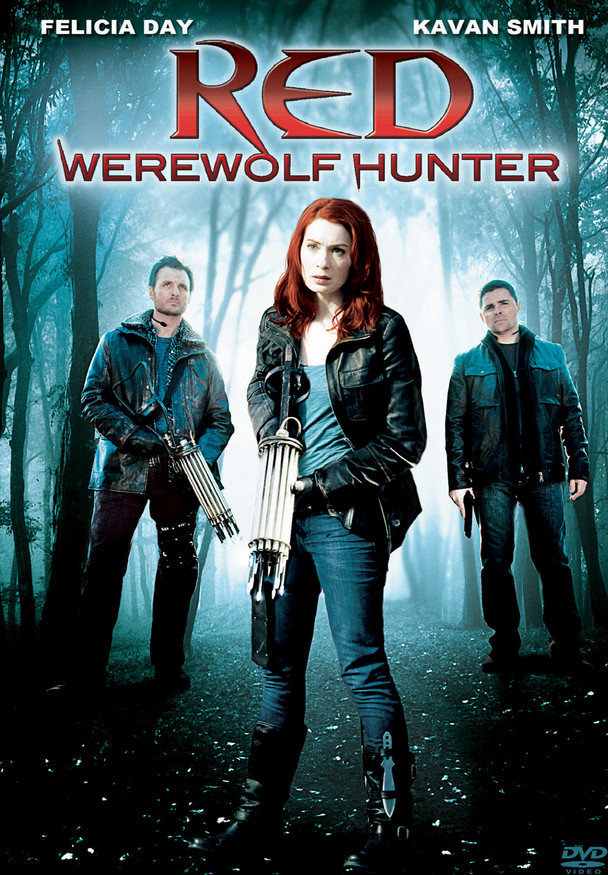 Red: Werewolf Hunter (2010)
